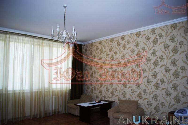 Фото 3. 1-но комнатная квартира в Климовском доме на пр. Шевченко