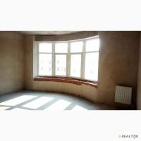 2-комнатная квартира после строителей. С документами. Без комиссии