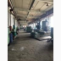 Производственно-складской комплекс продам в Холодногорском районе