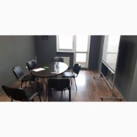 Офис 145м2, ж/ф, ЖК Панорама, Коновальца 44, 3 каб. 1200€