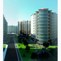 Продажа квартир в новостройке Одесса