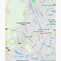 Здания и помещения под СТО, автомойку, автозаправка, автомагазин, автосалон, Харьков