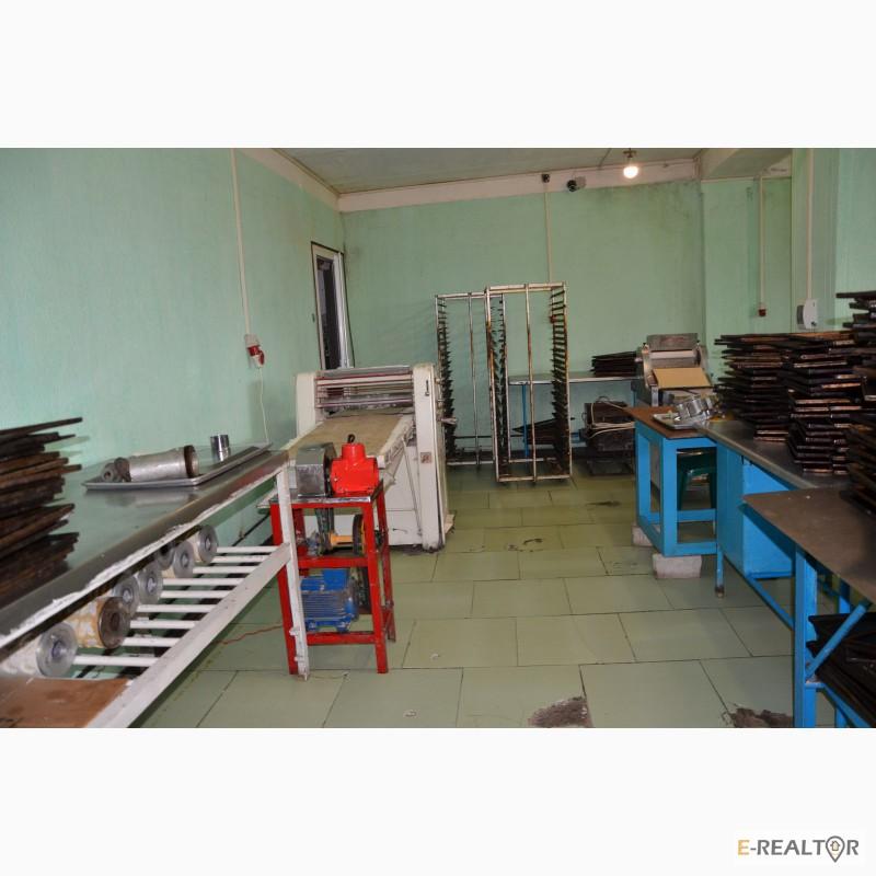 Фото 5. Продам производственный цех