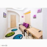 Квартира в центре Львова на 4х человек