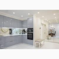 Эксклюзивная дизайнерская видовая квартира в ЖК Парк Авеню. Без комиссии