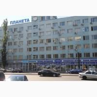 Фасадное офисное здание 6530кв. м ул. Балковская/ул.Дальницкая