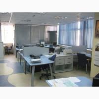 Аренда представительского офиса 145 м, БЦ Комод