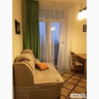 Аренда 1-комнатной в ЖК «Паркове Мiсто» Вышгородская, 45