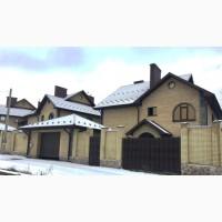 Дом с хорошей планировкой в Харькове