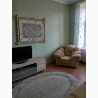 3х комнатная квартира, ул. Б. Арнаутская / Заславского