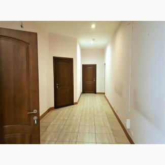 БЕЗ % Аренда офиса 115м, отдельный вход, Жилянская 74, фасад