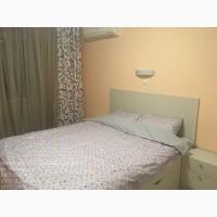Аренда уютной 2-комнатной в центре на Жилянской