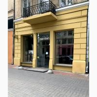 Сдается шикарное помещение 160 кв.м. на Екатерининской 18 угол Дерибасовской. Собственник