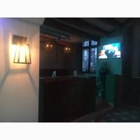 Продам в Одессе ресторан 550 м кв, летняя площадка, свой дворик