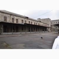 Сдам складские помещения от 1000кв.м до 2500кв.м