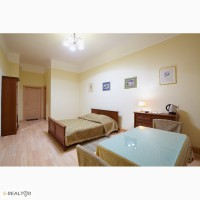 Однокомнатная уютная квартира в самом центре Львова