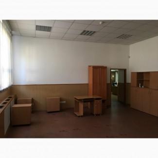 Сдам в аренду офис с мебелью в р-не проспекта Правда