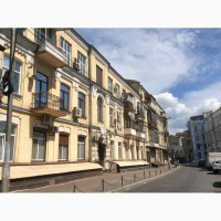 Продам 2-комнатную квартиру 65 кв.м. на Подоле, ул.Притисско-Никольская 2