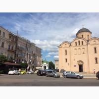 Продам 2-комнатную квартиру 62 кв.м. на Подоле, ул.Притисско-Никольская 2