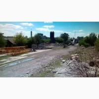 Продается завод железобетонных изделий 3600 м.кв, Донецк