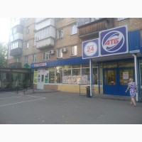 Сдам в аренду 3 м2, торговой площади г. Киев, пр. Отрадный, 18