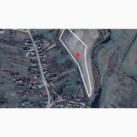 Продам ділянкуу 2 га під садівництво в с.Чорногородка