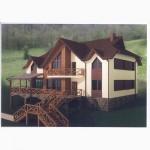 Продам будинок в Карпатах