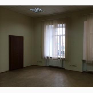 В аренду помещение под офис в Одессе, Итальянский б-р, 205 м, 7 кабинетов