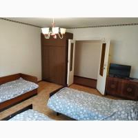 Продам 3-х комнатную квартиру в центре Затоки