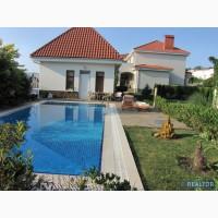 Продажа элитного дома в Гурзуфе