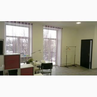 Офис S 45 м2, метро Шулявская 10 минут пешим шагом