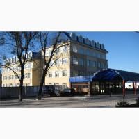 Продается отель Централь 2863 м.кв, Макеевка