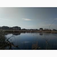Свой участок под строительство 2, 5 га со своими озерами возле Голубого озера с Подгорцы