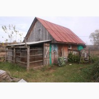 Продам добротный дом с участком земли