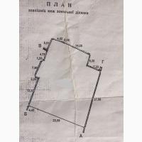 Одесса участок у самого моря под дом 10 соток 1-я линия от моря 11 ст Фонтана. Госакт