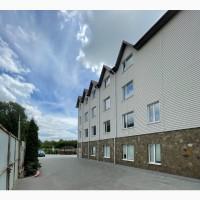 Промышленная недвижимость в Броварах на 1.9га, новый офис и склад 3300 кв.м