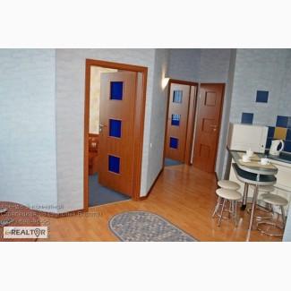 Аренда 3-комнатной, Золотые Ворота. Без комиссии