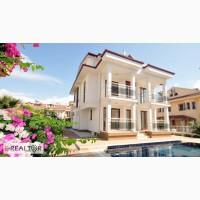 Турция Фетхие Новая квартира в районе Чалыш