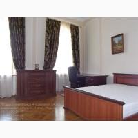 Продажа 4-комнатной в центре Киева. Без %