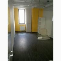 Аренда этажа в бизнес центре класса b, S 650 м2. Подол