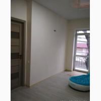 Квартира в новом малоквартирном доме на Средней