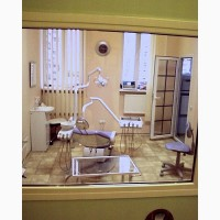 Стоматология в бизнес-центре, 3 кабинета, Позняки