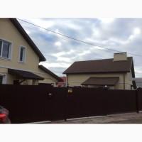 Продам 2 эт. дом 170 кв.м. в с.Осещина, 100% готовность, евроремонт 2015г