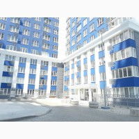 Продается 1-но комнатная квартира (51, 1кв.м.) в современном ЖК «Альтаир-3»