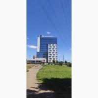 Аренда офисных помещений 1500 м2 по адресу: Отакара Яроша 20, БЦ Diamond City