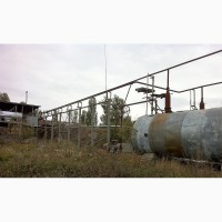 Продается нефтеперерабатывающий завод