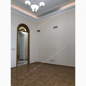 БЕЗ %, Продам офіс 7 кабінетів 225 м2, вул Володимирська 61/11, будинок купця Мороза