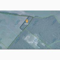 Продам ділянку 3, 32 га під садівництво в с.Ясногородка