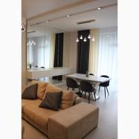2-х ком. квартира с видом на море в ЖК Гринвуд-Французский бул