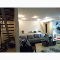 4-х ком двухуровневая квартира с ремонтом на Филатова